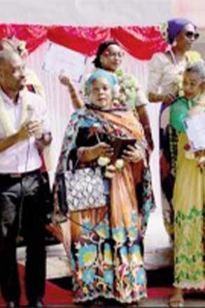 Reconnaissance: L'ancienneté mise à l'honneur chez Mlézi Maoré