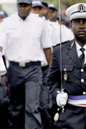 Police: le capitaine Chamassi a pris sa retraite