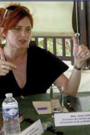 Femmes battues: Bracelets anti-rapprochement et téléphones pour les protéger